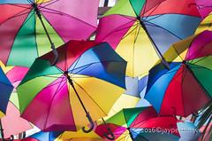 Umbrella (jperthllave) Tags: umbrella shade bagofbeans cavite tagaytay smcpentaxfa50mmf17 pentax
