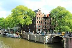 Brouwersgracht in Amsterdam (marten_steenman) Tags: amsterdam 020 mokum brouwersgracht city architecture grachten