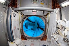 Space-tan (Moxazza) Tags: dubstep tanning endeavour outerspace radical newcryo bulbs bronzed nasa interior