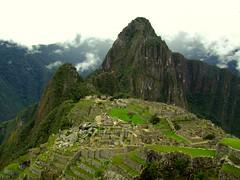 Machu Picchu (Frank Plamann) Tags: machu picchu peru inca sacred valley machupicchu