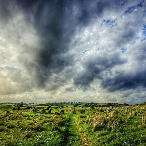 #Ireland #pocket_ireland #stonecircle #SonyAlphasClub #sonya77 #SonyImages
