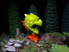 Snapdragon (ridureyu1) Tags: snapdragon knex plantsvszombies plants zombies popcapgames towerdefense zombieapocalypse undead jakkspacific toy toys actionfigure toyphotography sonycybershotsonycybershotdscw690