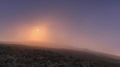 Dawn at the Babia Gora (Dariusz Wieclawski) Tags: dawn sunrise mountains mountainsclouds sun nikon d7002470mmf28 2470mm28 d700 nikond700 babiagora beskidy leefilters