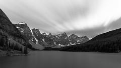 Lac Moraine (Ken Krach Photography) Tags: lakemoraine banffnationalpark