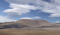 Peru (richard.mcmanus.) Tags: peru paracas landscape hills panorama clouds mcmanus latinamerica