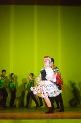 DSC_0570 (xavo_rob) Tags: xavorob rusia mosc mxico veracruz pozarica traje tpicode inerior artista gente danza