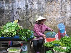 Stall holder in Sapa (mbphillips) Tags: fareast southeastasia vietnam    asia     mbphillips canonixus400