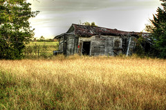 abandoned house (Jhawk) Tags: old usa house abandoned rural texas country forgotten dilapidated jren
