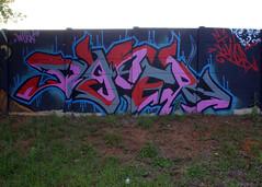 JHB_9704 (markstravelphotos) Tags: southafrica graffiti johannesburg dyner boksburg