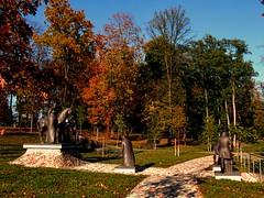 IMG_3353 Park in my hometown (Dorota.S - !) Tags: park autumn poland dorotas kozienice