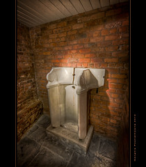 You can't miss with Armitage Shanks (genghis.postlethwaite) Tags: museum manchester urinal shanks hdr armitage mosi lightroom cs3 photomatix sigma1020 3exposures canon40d