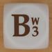 Dicewords Letter B
