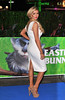 Nicola McLean Rise of the of the Guardians UK Premiere held at the Empire Leicester Square - Arrivas. London, England