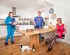 NiceJewishGadgetFamily (Justinvl) Tags: family portraits ottawa gadgetgirl extremefamily