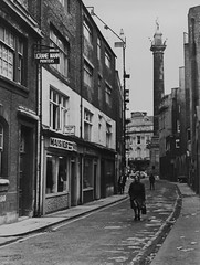Tor996, High Friar Street, Newcastle upon Tyne (Newcastle Libraries) Tags: england people newcastle 60s suburban north social tyne historic wear east 70s 1960s 1970s seventies sixties laszlo torday surburbs