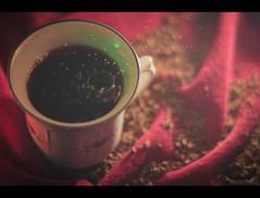 Coffee Splash (Ankur_Kumar) Tags: water coffee speed canon 50mm high experimental splash t2i