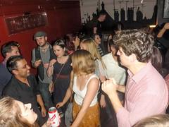 18/11/2012 01:15 (Jyoti Mishra) Tags: london club indiepop indie clubnight hdif howdoesitfeel