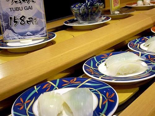 2012年11月19日の晩ご飯