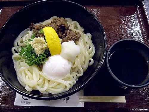 2012年11月20日の晩ご飯
