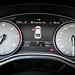 "2013 Audi S7 tachometer dashboard display full.jpg • <a style=""font-size:0.8em;"" href=""https://www.flickr.com/photos/78941564@N03/8203286592/"" target=""_blank"">View on Flickr</a>"