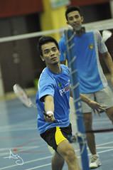 _3ZR9938 (Azrul Azis) Tags: bola badminton pahang intec lelaki 2012 shah alam kelantan akhir sukan wanita uitm karisma kompleks keranjang beregu perseorangan perlawan