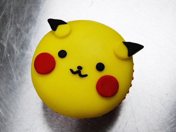 The World S Best Photos Of Cupcakes And Pikachu Flickr