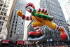 Ronald McDonald 86th Annual Macy's Thanksgiving Day Parade New York City, USA