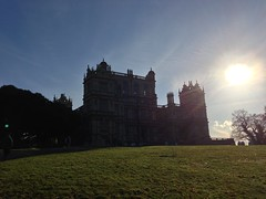 """Wollaton Hall & Deer Park • <a style=""""font-size:0.8em;"""" href=""""http://www.flickr.com/photos/81195048@N05/8210971306/"""" target=""""_blank"""">View on Flickr</a>"""