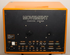 Movement MCS Percussion Computer (Neil Vance) Tags: david english dave vintage computer john movement twins ebay kim very drum wilde percussion machine neil stewart mk2 british analogue collins rare thompson mcs vance foxx phill eurythmics goodway