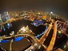 (wonglp) Tags: longexposure landscape singapore olympus mbs uwa m43 mirrorless marinabaysands microfourthirds samyang75mmmftfisheye epl5