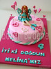 Winx Bloom cake (burcinbirdane) Tags: cake club bloom winx