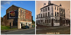 Now & Then (Stephen Whittaker) Tags: street liverpool nikon arms olympia dunkeld d5100 whitto27