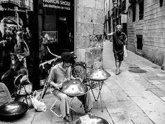 Barcelona Performer