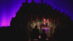Epcot - Candlelight Processional - Silent Night