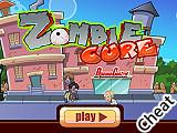 殭屍治癒店:修改版(Zombie Cure Cheat)