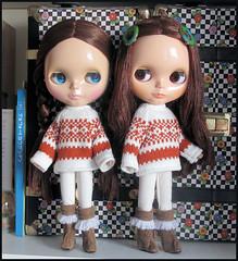 The Davenport Sisters