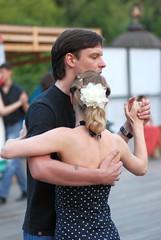 Tango #13. Танго с бантиком (akk_rus) Tags: back dance nikon russia moscow tango tamron 90mm moskau f28 moscou москва россия танец d80 tamronspaf90mmf28dimacro спина nikond80 танго