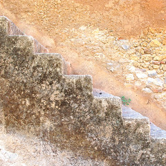 Chefchaouen, Morocco (Sallyrango) Tags: africa abstract northafrica muslim morocco maroc chaouen chefchaouen rif urbanabstract rifmountains