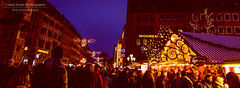 Weihnachtsmarkt (loli jackson) Tags: xmas weihnachten deutschland navidad market nuremberg alemania markt nrnberg