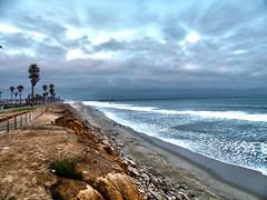 Huntington Beach (DiEgo bErrA) Tags: removedfromstrobistpool nooffcameraflash seerule1