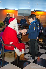 TMS:n joulujuhla - Christmas party (PP from Fin) Tags: boy suomi finland turku scout 2012 tms turun seascout poika siniset joulujuhla partio mikaelin poikapartio merilippukunta meripartio sinitaivassali