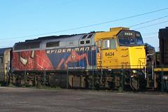 101_2375-1 2008 ©Ian A. McCord (ocrr4204) Tags: railroad canada kodak rail railway vehicle pointandshoot mccord z740 ianmccord ianamccord