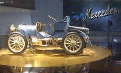 MercedesBenzMuseum3 (Prutchi) Tags: germany stuttgart mercedesbenzmuseum