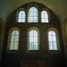 Trancept Windows, Abbaye de Fontenay