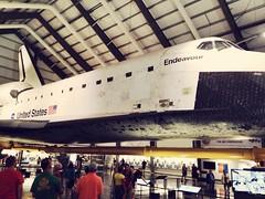 Day 200. Endeavour. (davidmulder61) Tags: space shuttle endeavour california science center astronaut nasa mission