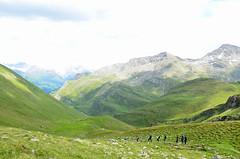die gefhrten (michael pollak) Tags: grosglockner salmhtte ausflug familienausflug alpen sterreich