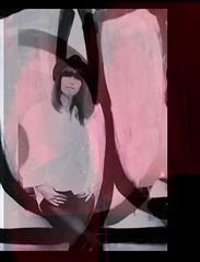 Mary Art (One-Basic-Of-Art) Tags: tfp canon canonixus canonixus500hs photoscape fotografie art kunst annewoyand woyand 1basicofart gedanken photography blackandwhite noiretblanc schwarzundweis kreativ gedenken regensburg mary marysun andenken mitfhlen mitgefhl