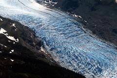 Sulpherets Icefall 2016 (Dru!) Tags: seabridgejune2016 sulpherets glacier icefall crevasse crevasses seracs serac blue ice moraine geomorphology glaciology melting climatechange retreat boundaryranges coastmountains brucejack ksm bc britishcolumbia canada bell2 stewart unuk iskut