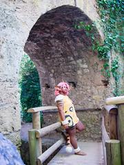 Shooting Merle - Escaflowne - Parc de Saint Pons - Gemenos -2016-08-03- P1480207 (styeb) Tags: saint pons parc shoot shooting aout 03 gemenos escaflowne merle xml retouche cosplay 2016 été modelpandacosmaker
