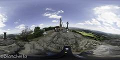 Milseburg Rhn Panorama 160816 (Bianchista) Tags: 2016 360panorama august ausflug bianchista kugelpanorama landderoffenenfernen milseburg panorama rhn